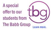 Babb offer