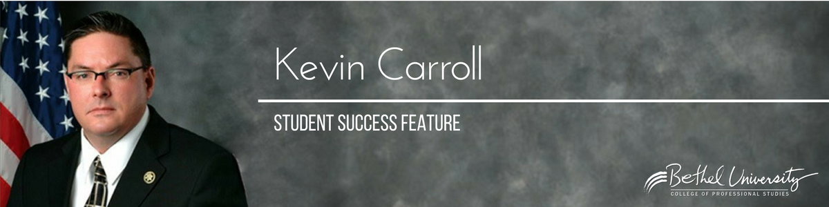 Kevin Carroll - Blog